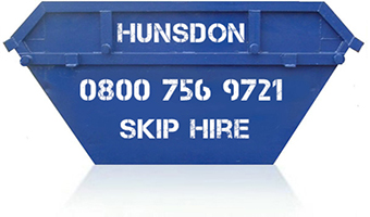 Skips in Hertford Hertfordshire, Ware and Hoddesdon. Skip Hire prices.